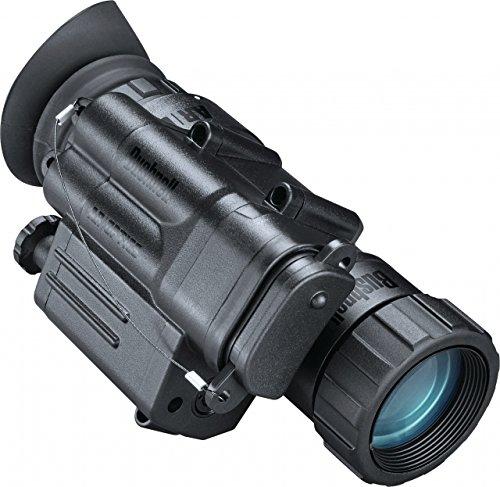 BUSHNELL AR142BK AR Optics Digital Sentry 2 x 28mm Monocular
