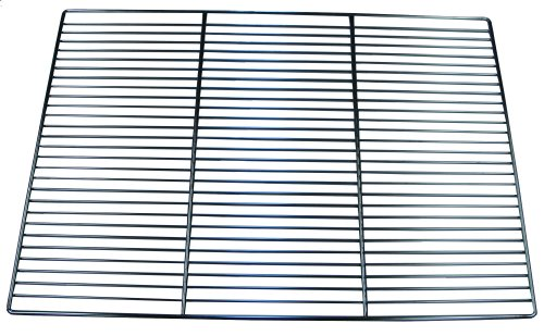 Lockwood SCREEN-1826 Steel Bakery Screen, Chrome Finish, 18