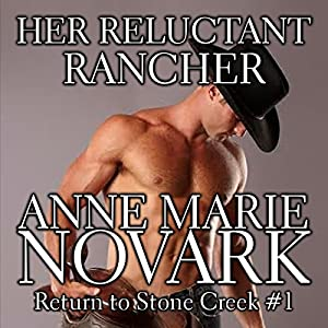 Her Reluctant Rancher Audiobook