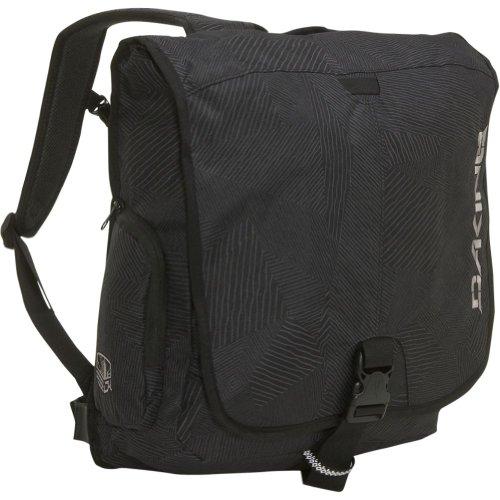 Amazon.com: Dakine de los hombres Envío Messenger Bag ...