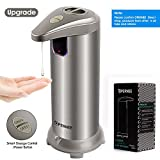 Top 10 Best Automatic Soap Dispensers In 2018 Buyer S