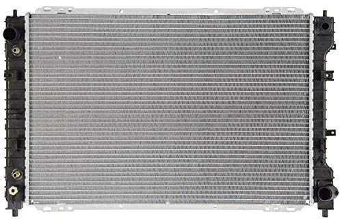 Sunbelt Radiator For Ford Ranger Mazda B2300 1726 Drop in Fitment