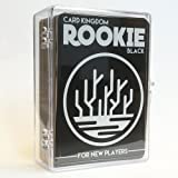 Magic the Gathering Black Rookie Deck. 60 Card Preconstructed Beginner Deck.