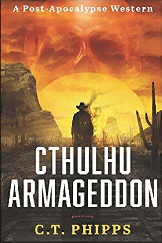 H lovecraft cthulhu and other monsters western-2715