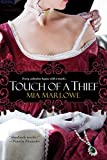 Front cover for the book Touch of a Thief by Mia Marlowe