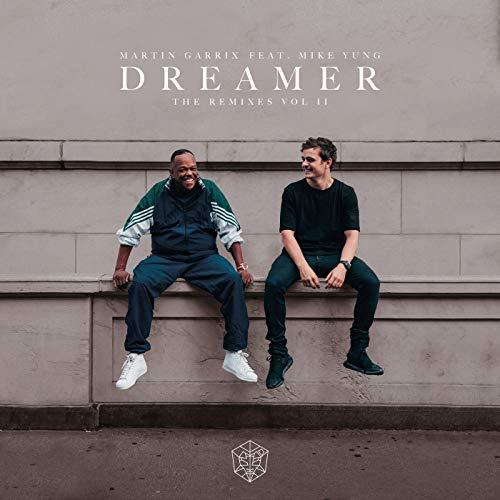 Dreamer (Brooks Remix)
