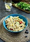 Sweese 113.107 Porcelain Large Salad Pasta Bowls