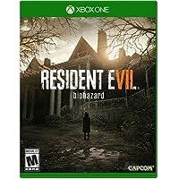Resident Evil 7 Biohazard for Xbox One by Capcom
