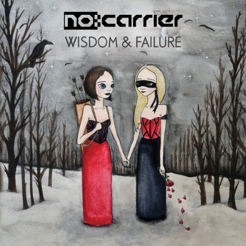 No:Carrier: Wisdom & Failure (Audio CD)