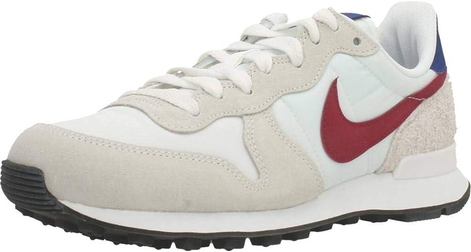 Fácil de suceder Cesta Gran engaño  Nike Damen Internationalist Laufschuh: Amazon.de: Schuhe & Handtaschen