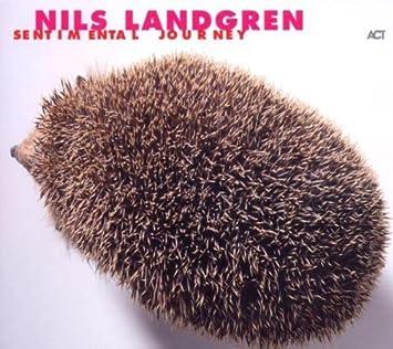 nils landgren sentimental journey