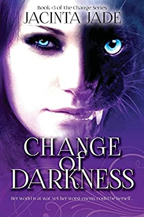 Change of Darkness