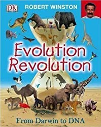 Evolution Revolution by Winston, Robert (2009) Hardcover