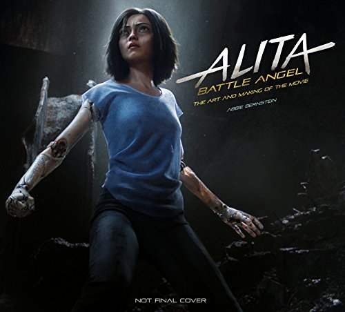 Pdf Entertainment Alita: Battle Angel - The Art and Making of the Movie