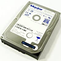 Maxtor 500GB 7200RPM 16MB Buffer Serial ATA/150, 3.5INCH, 9.3MS Seek, Maxline Series
