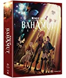 Rage of Bahamut: Genesis - The Complete Series Limited Edition [Blu-ray + DVD]
