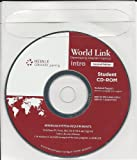 Worldlink Intro Multirom, Susan Stempleski, Nancy Douglas, James R. Morgan, 1424065798