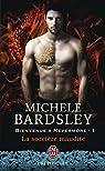 Bienvenue à Nevermore, tome 1 : La sorcière maudite par Bardsley