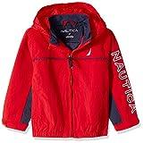 Nautica Little Boys' Anchor Toddler Jacket