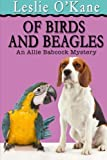 Of Birds and Beagles (An Allie Babcock Mystery)