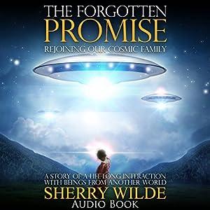 The Forgotten Promise Audiobook