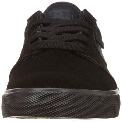 Shoes Sneakers Tonik Dc black Basses Homme black Noir EOdxxfw