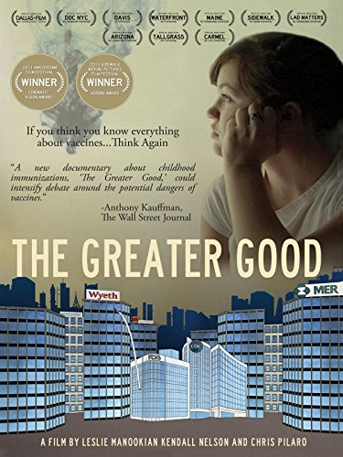 the greater good - 1