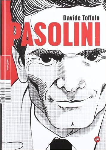 Pasolini - Los mejores libros de 2012