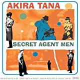 Secret Agent Men