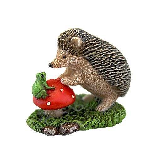 NW Wholesaler Fairy Garden Accessories - Miniature Fairy Garden Figurines, Tools, Supplies, Animals, and Mini Furniture…
