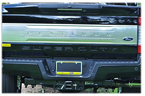 ford tailgate sticker - 9