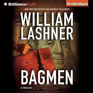 Bagmen Audiobook
