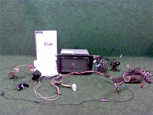 ワーゲン 純正 トゥーラン 1T系 《 1TBLX 》 マルチモニター P80900-15016357 B01MSTZ110