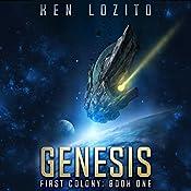Genesis   Ken Lozito