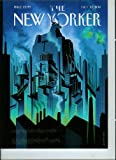 img - for The New Yorker, Volume LXXXVII, No. 31, October 10, 2011 : The Money Issue (Cover)