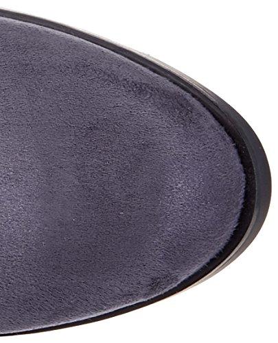Micro Stiefel 2865 Strech Damen Buffalo SwxqB4RE
