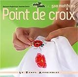 """Afficher """"500 motifs au point de croix"""""""