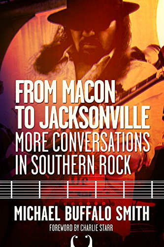 From Macon and Jacksonville: More Conversations in Southern