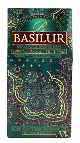 Basilur Morrocan Oriental Collection Moroccan