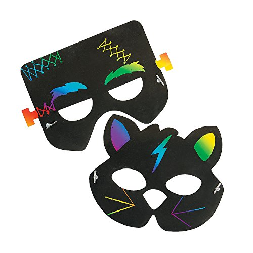 magic color scratch masks - 9