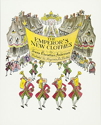 The Emperor's New Clothes - Emporers New Clothes