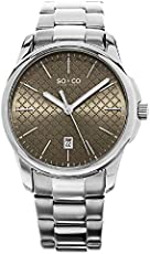57044a29e72 Men s G-Timeless Stainless Steel Black Dial - Gucci Watch UPC 731903355231