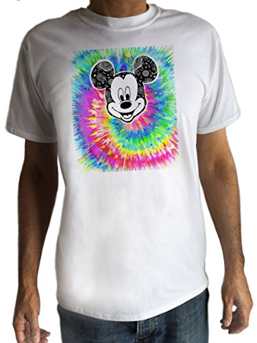 Irony -  T-shirt - Uomo
