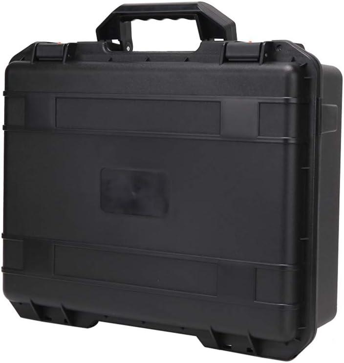 Carrying Handbag Case Compatible with Zhiyun Weebill-S Gimbal Stabilizer Baiko Portable Protective Storage Box
