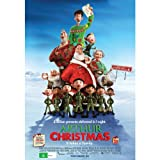 Arthur Christmas [Blu-ray 3D +  Blu-ray + DVD] (Bilingual)
