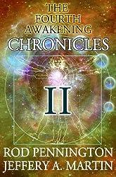 The Fourth Awakening Chronicles II (The Fourth Awakening:Chronicles Book 2) (English Edition)