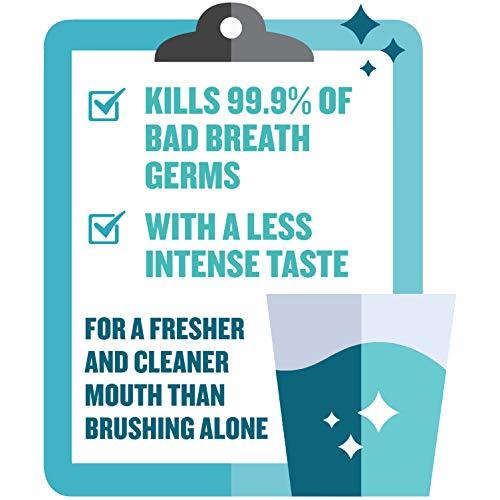 Buy non alcohol mouthwash