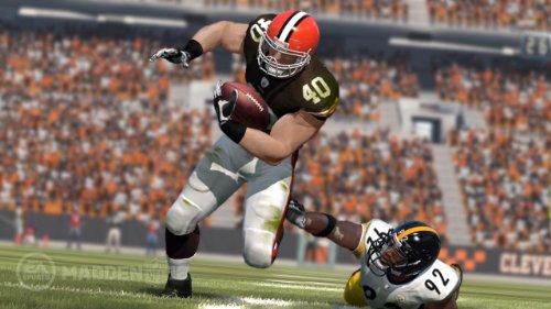 Madden NFL 12 Review - GameSpot