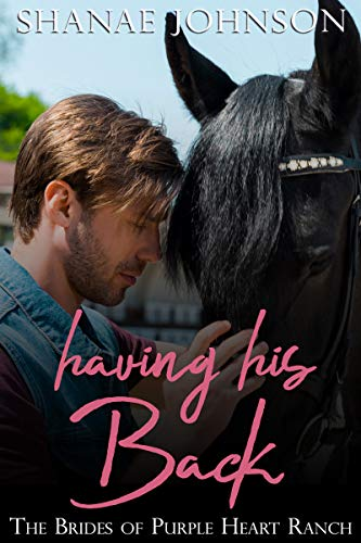 Pdf Religion Having His Back: a Sweet Marriage of Convenience series (The Brides of Purple Heart Ranch Book 5)