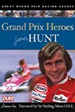 James Hunt Grand Prix Hero